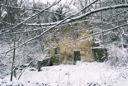 Whittle Mill near Horlsey