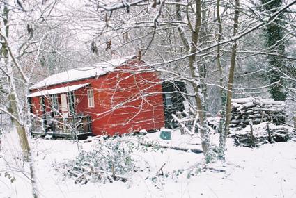 Summer House, Whittle Dene near Horsley