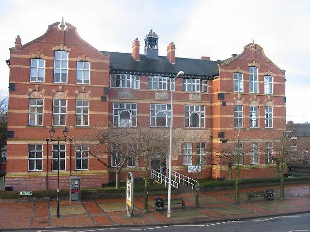 Sutherland Institute, Longton