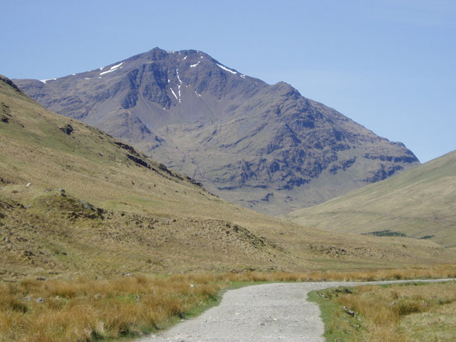 Glen Cononish