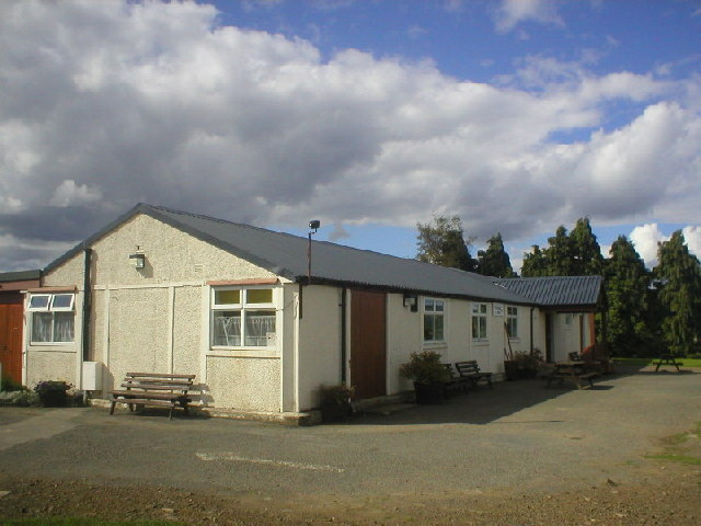 Clatt Village Hall