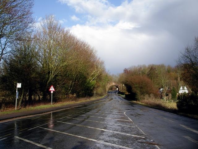 Alresford Road