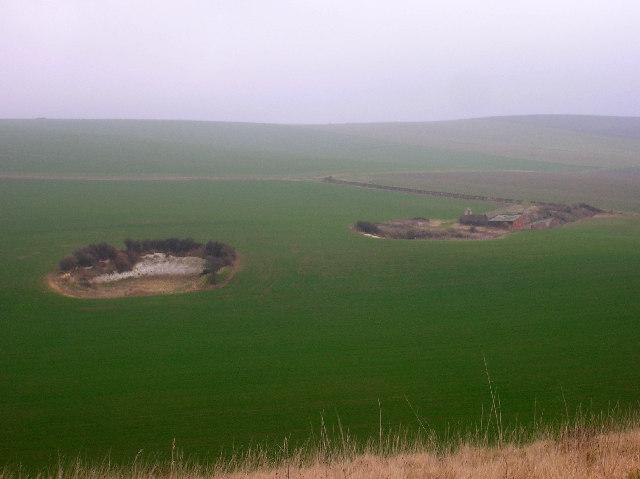 Rathfinny Farm
