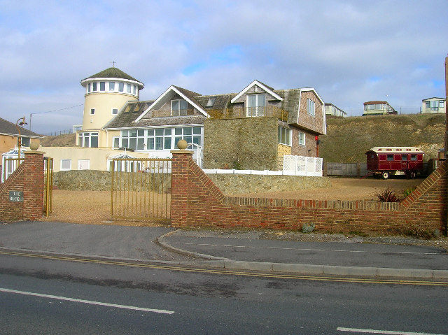 The Buckle, Marine Parade, Seaford