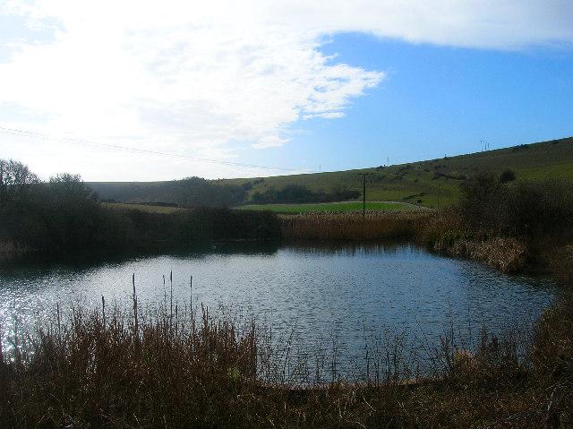 Pond, Norton