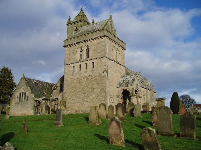 Chirnside Parish Church