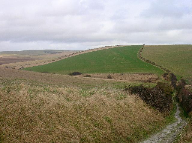 Gardener's Hill