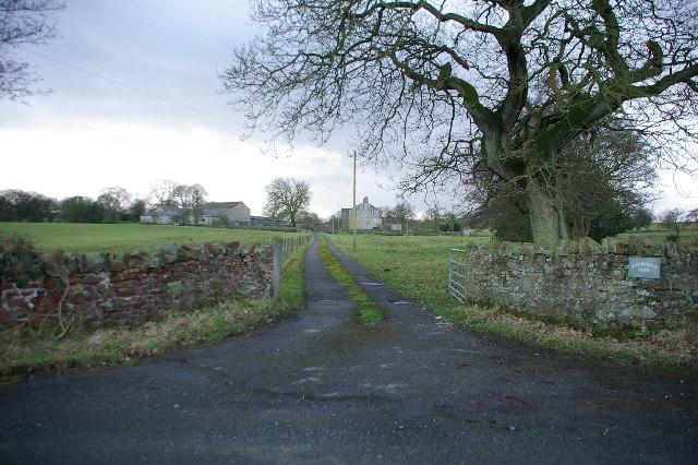 Alder House Farm