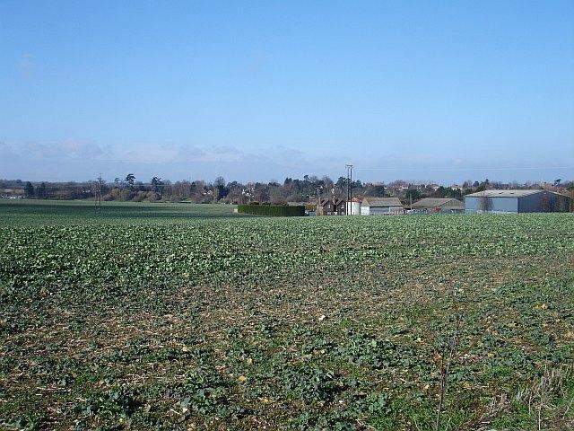 Sweepstakes Farm, Hartlip
