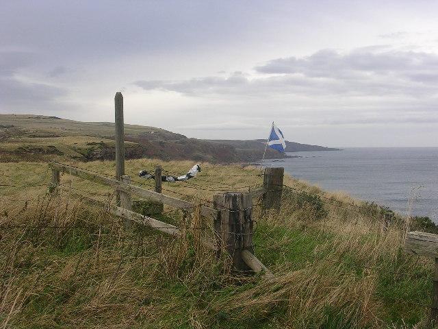 The English/Scottish Border