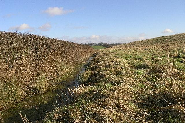 Bondhay Dyke