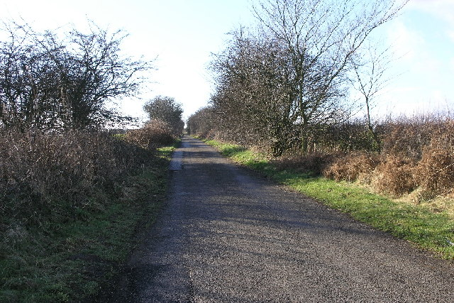 Gypsyhill Lane