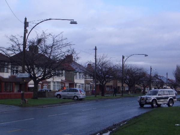 West Derby Streetlights