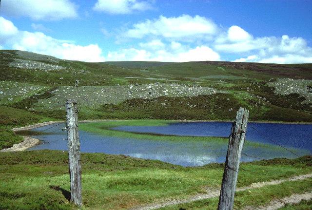 Lochan Oir
