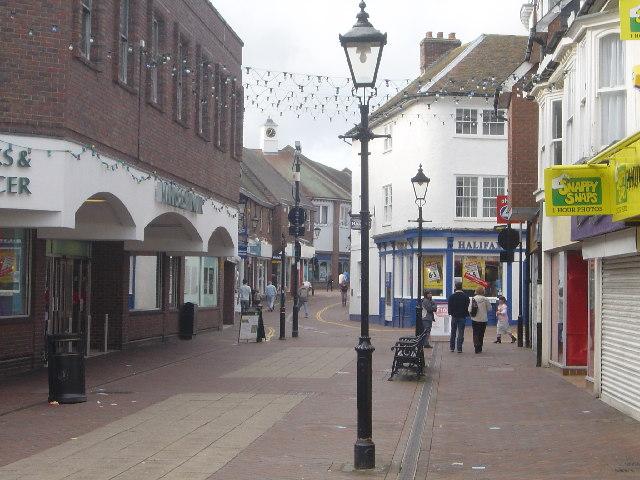 Ashford Kent