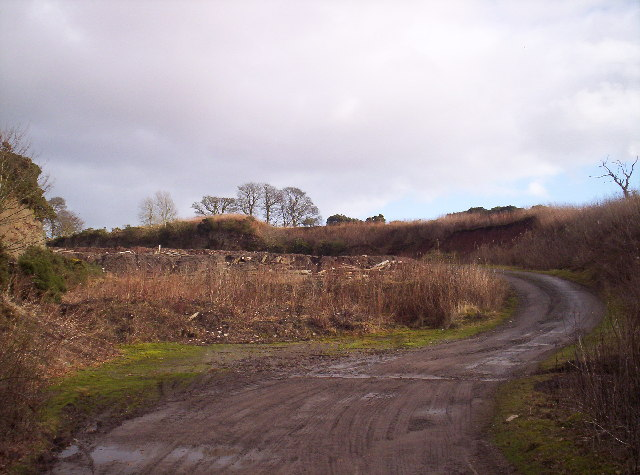 Council Quarry / Landfill