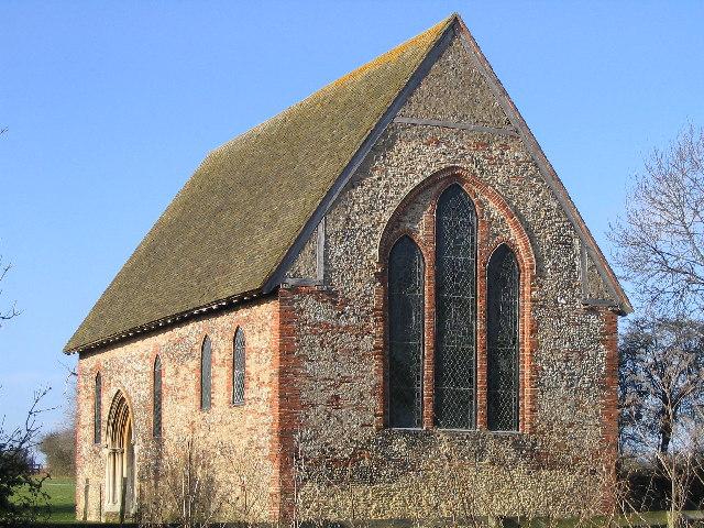 Chapel of St. Nicholas