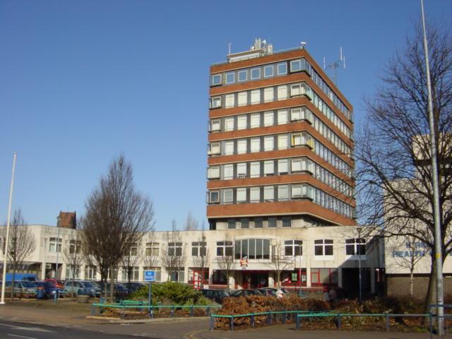 Kirkby Civic Suites