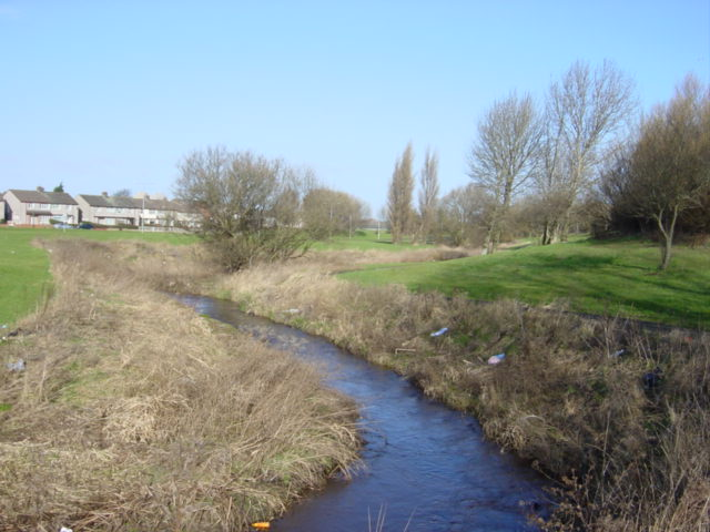 Kirkby Brook