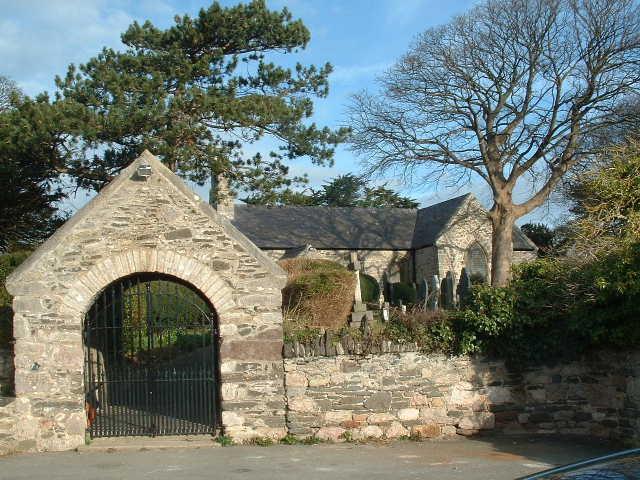 St Hilary's