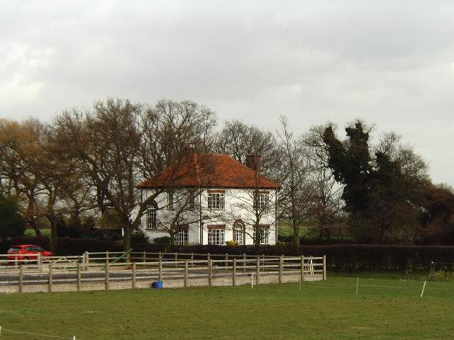 Waldens, Great Stambridge