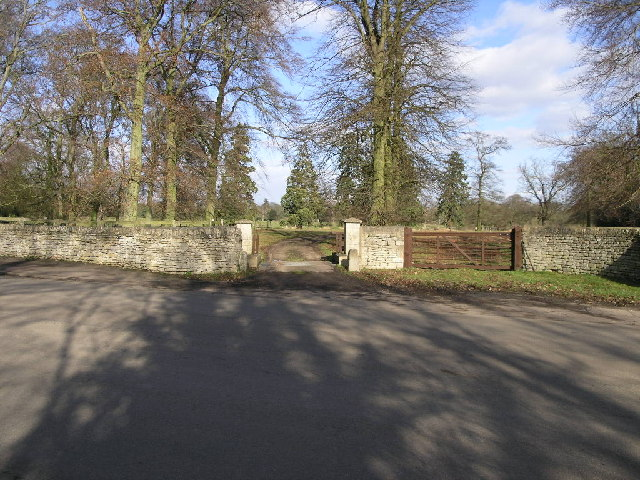 Cattle Grid Access