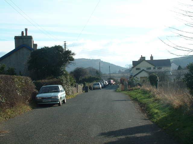 Glanwydden