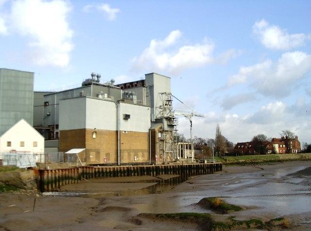 Stambridge Mills, near Rochford
