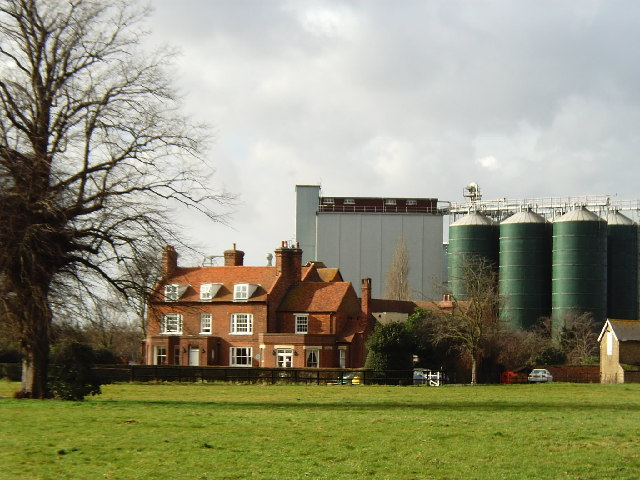 Broomhills, near Rochford
