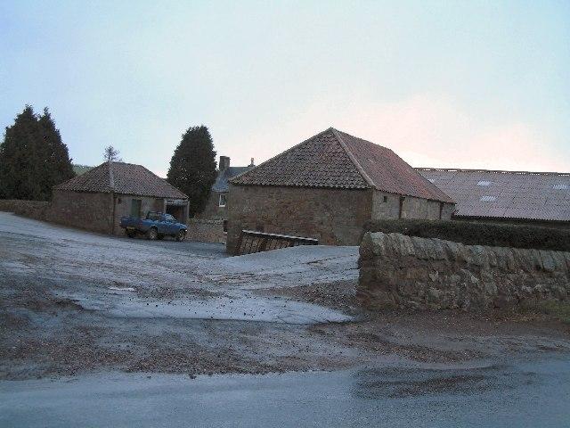 Nether Magask farm
