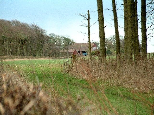 Winthank Farm