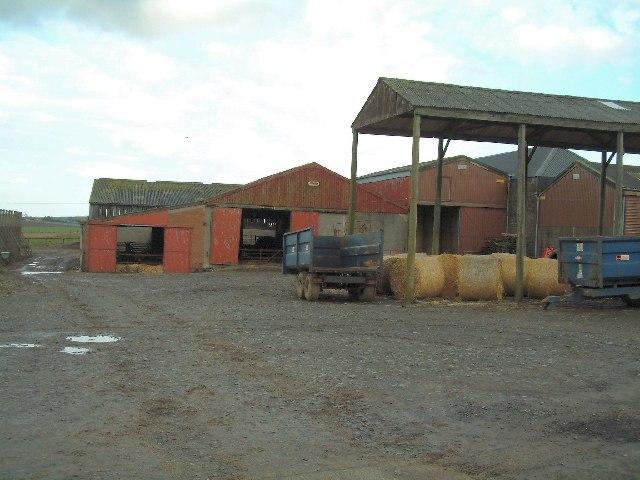 Langraw farm