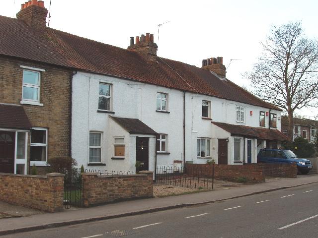Woodland Cottages, Farnham Common