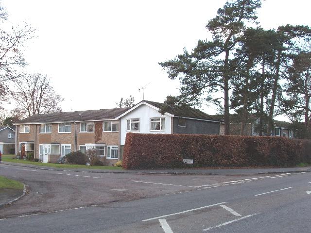 Ingle Glen, Farnham Common