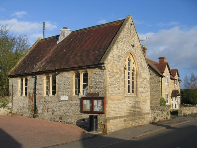 Binton Village Hall