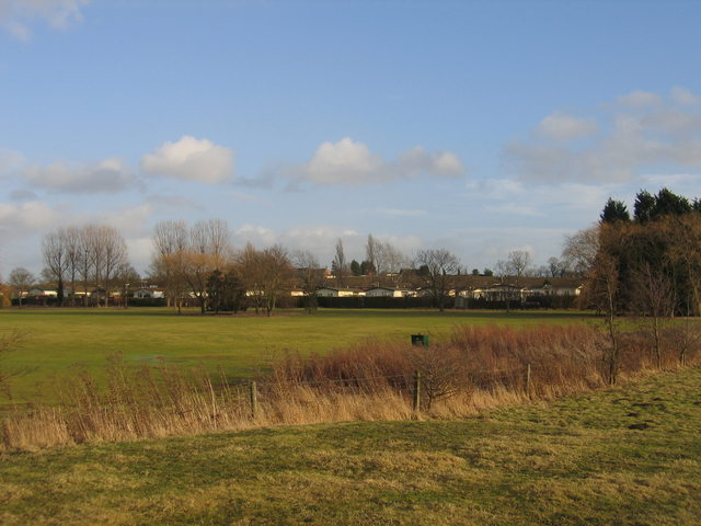 Dodwell Park