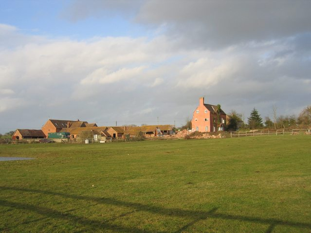 View towards Dodwell