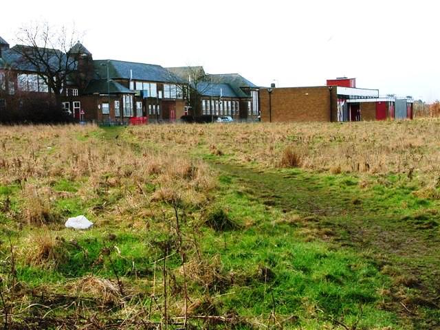 Grangefield School