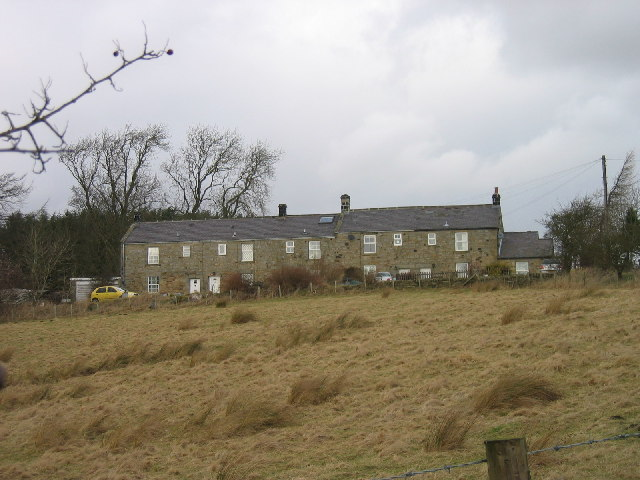 Middle Cowden