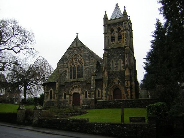 Windermere United Reformed Church