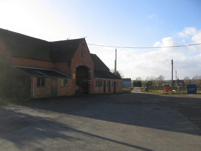 Drayton Farm