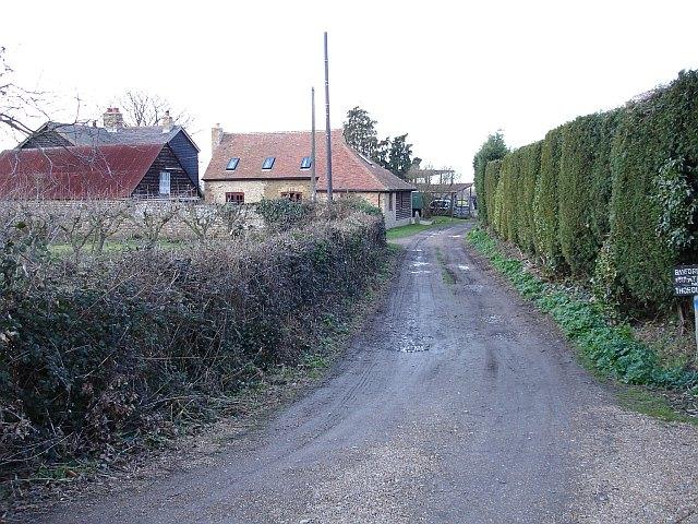 Bayford Farm