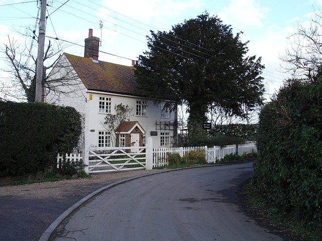 Yew Tree Cottage, Poot Lane