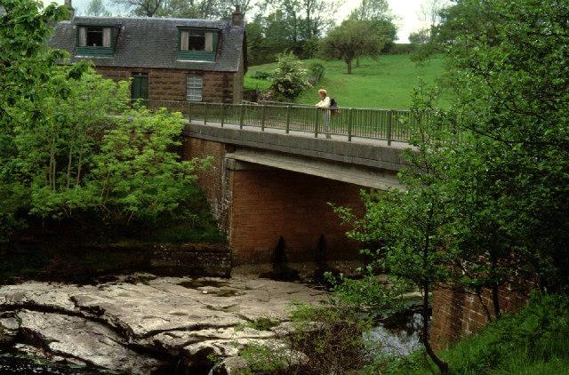 Gartness Bridge