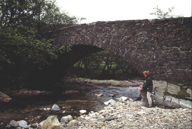 Bridge of Auch