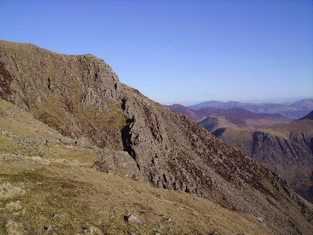 Grey Crag High Stile