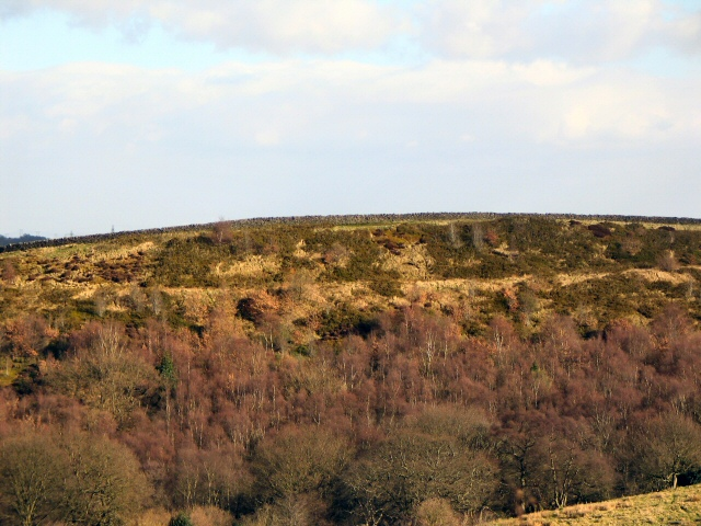 Wind Hill Knoll