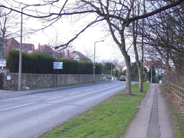 Abbey Lane.