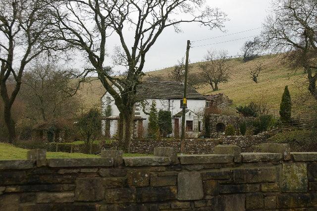 Mines Cottage