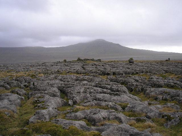 Scales Moor